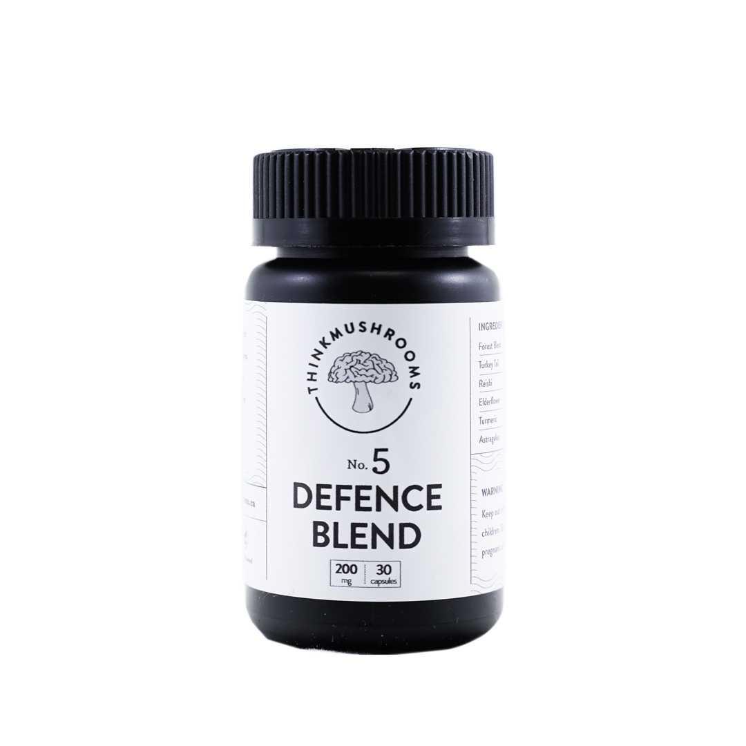 #5 Defence Blend   Buy Psilocybin Magic Mushroom Online Canada
