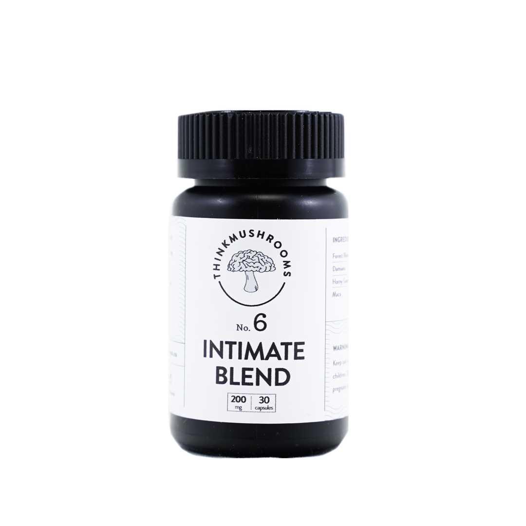 #6 Intimate Blend | Buy Psilocybin Magic Mushroom Online Canada