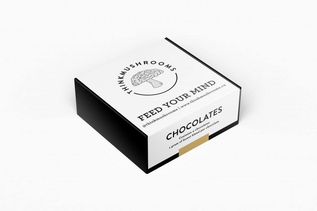Mushroom Chocolates | Buy Psilocybin Magic Mushroom Online Canada